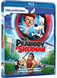 Mr Peabody & Sherman (Blu Ray)