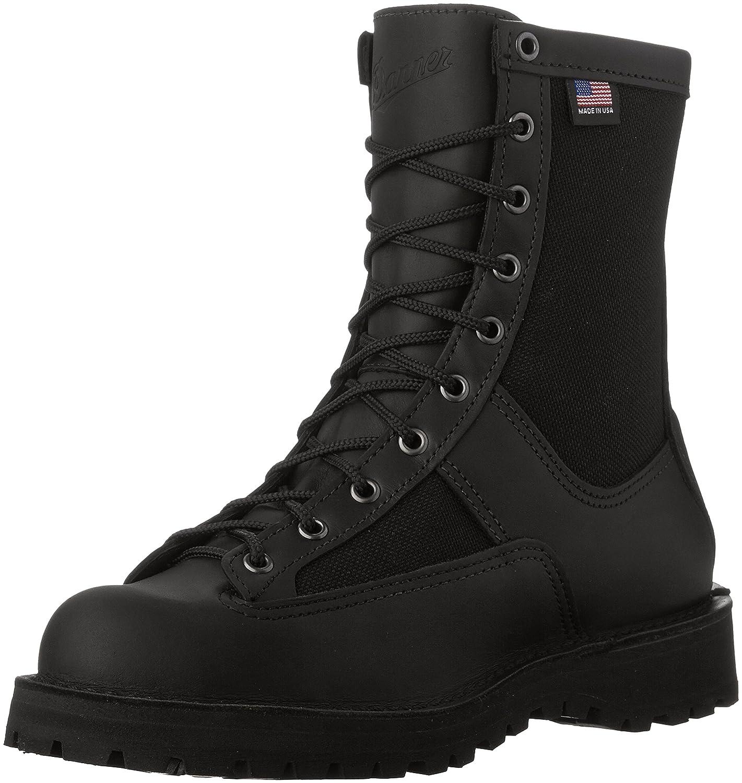 Danner メンズ B0002L4K7Q 7 2E US|ブラック ブラック 7 2E US