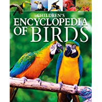 Children's Encyclopedia of Birds (Arcturus Children's Reference Library)
