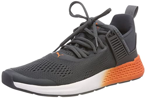 1e9f625bc92e Puma Insurge Eng Mesh Black  Buy Online at Low Prices in India ...