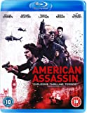 American Assassin [Blu-ray] [2017]