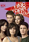 One Tree Hill/ ワン・トゥリー・ヒル <フィフス・シーズン> コンプリート・ボックス (9枚組) [DVD]