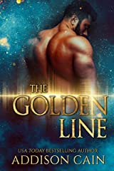 The Golden Line Kindle Edition