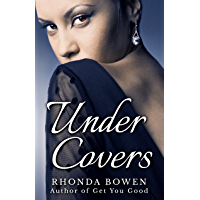 Under Covers (City Girls Book 1)
