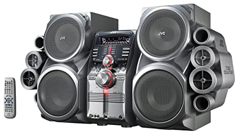 Hx-d77 | mini systems|jvc usa products -.