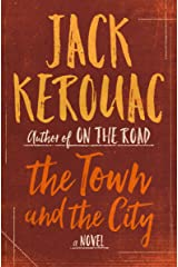 The Town and the City: A Novel (Harvest Book) Kindle Edition