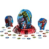 Avengers Table Decorating Kit