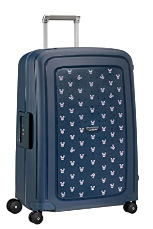 SAMSONITE SCure Disney Equipaje de Mano, 69 cm, 79 Liters ...