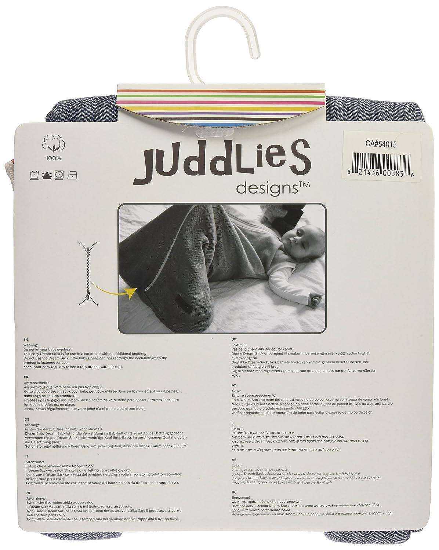 Juddlies Cottage Dream Sack, Lake Blue, 6-18 Months JU-JUD13001L