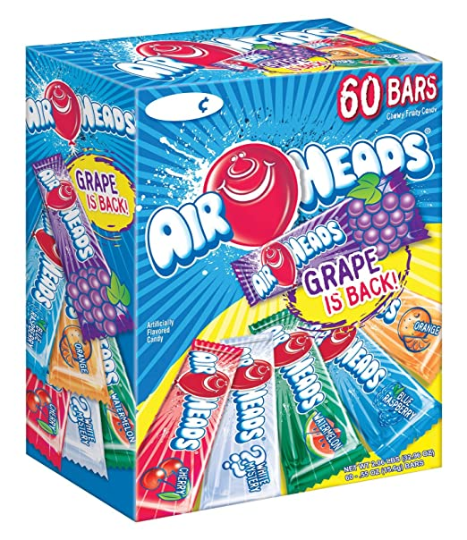 Airheads as low as $0.11 Each.