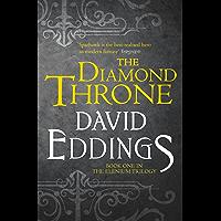 The Diamond Throne (The Elenium Trilogy, Book 1)