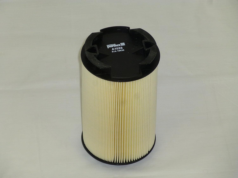 PURFLUX A1219 Luftfilter Anzahl 1