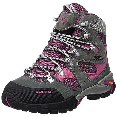 Boreal Climbing Shoes Womens Lightweight Siana Morado 5.5 Purple 44876: Sports & Outdoors