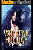 A Wolvenk Holiday (A Women of Dor Nye Novella)