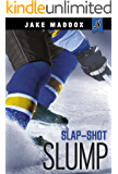 Slap-Shot Slump (Jake Maddox JV)