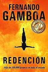 REDENCIÓN: La novela revelación del año. (Spanish Edition) Kindle Edition