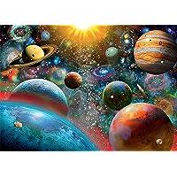Ravensburger, Rompecabezas Planetas, 1000 Piezas