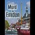 Mord in Emden. Ostfrieslandkrimi (Dr. Josefine Brenner ermittelt 7)