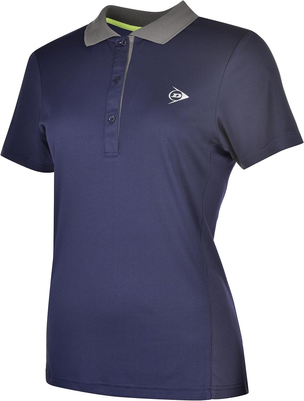 Dunlop Oberbekleidung Clubline Polo Shirt Ropa de Abrigo, Unisex Adulto