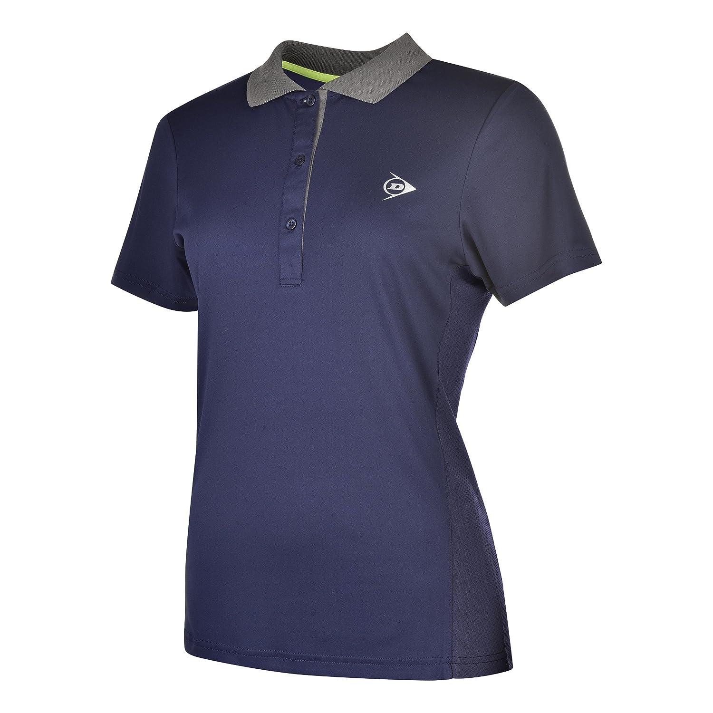 Dunlop Oberbekleidung Club Line Polo Camiseta: Amazon.es: Ropa y ...