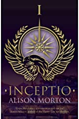 INCEPTIO (Roma Nova Thriller Series Book 1) Kindle Edition