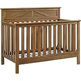 Amazon Com Fisher Price Newbury 4 In 1 Convertible Crib