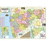 Buy Telangana Map Book Online at Low Prices in India