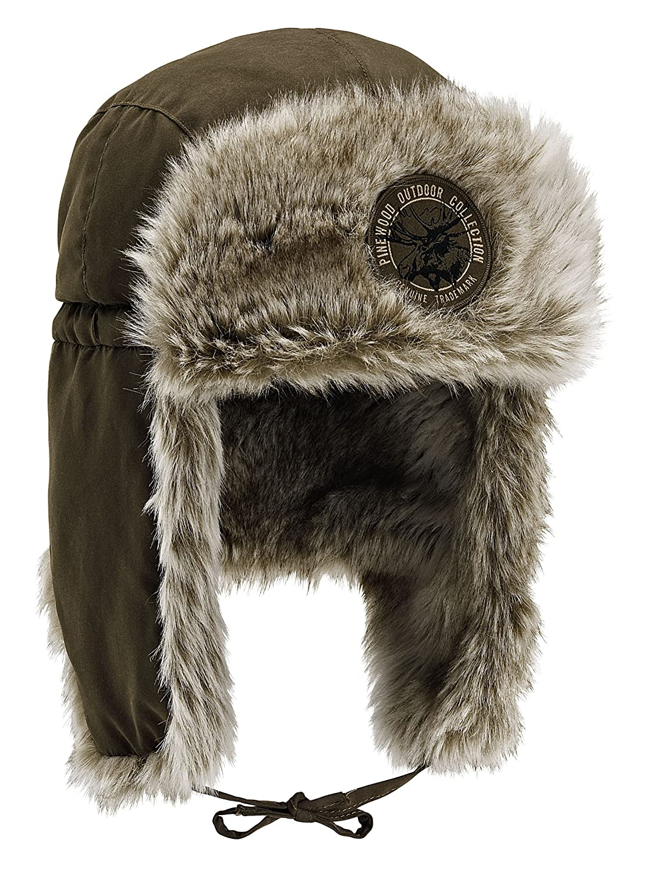 Pinewood Murmansk Kappe - M-L