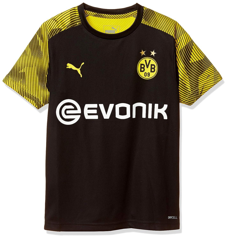 size 40 7d051 236ac Amazon.com : PUMA 2019-2020 Borussia Dortmund Training ...