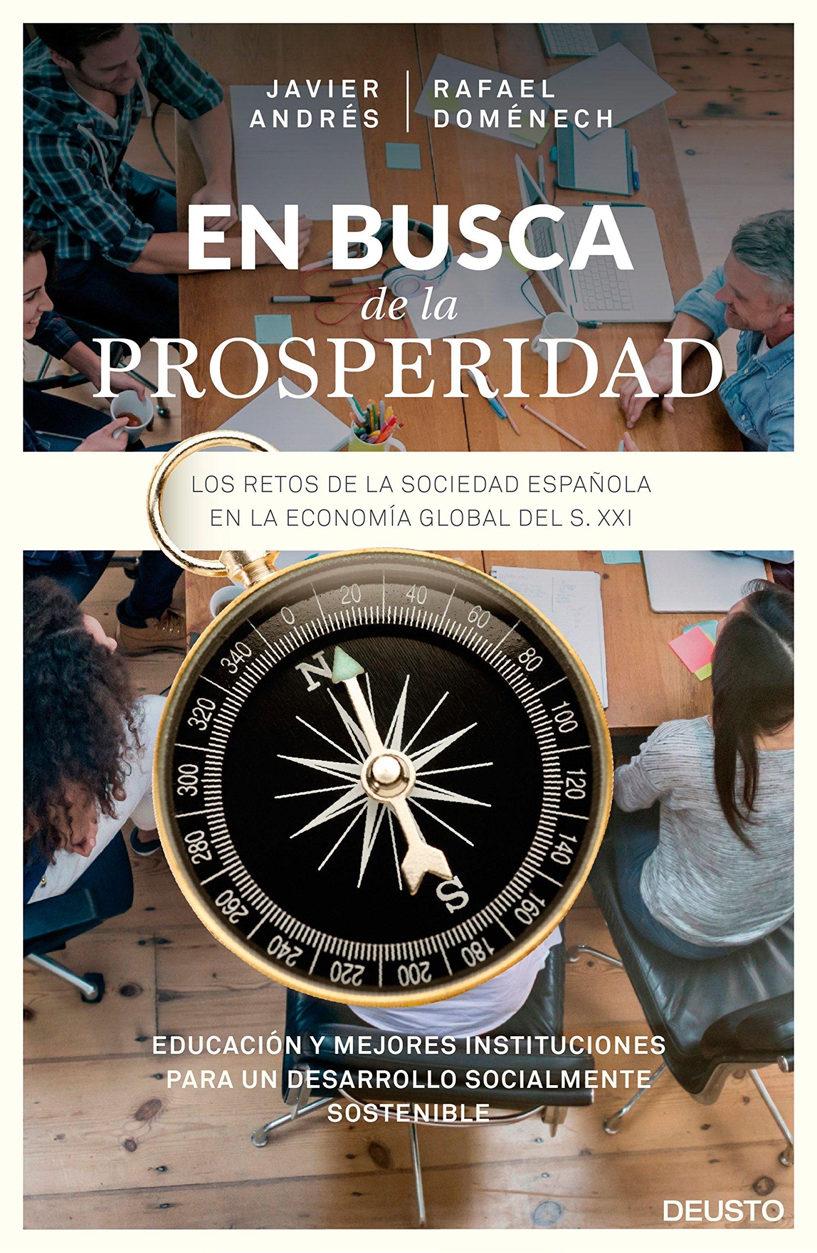 En busca de la prosperidad: Los retos de la sociedad española en ...