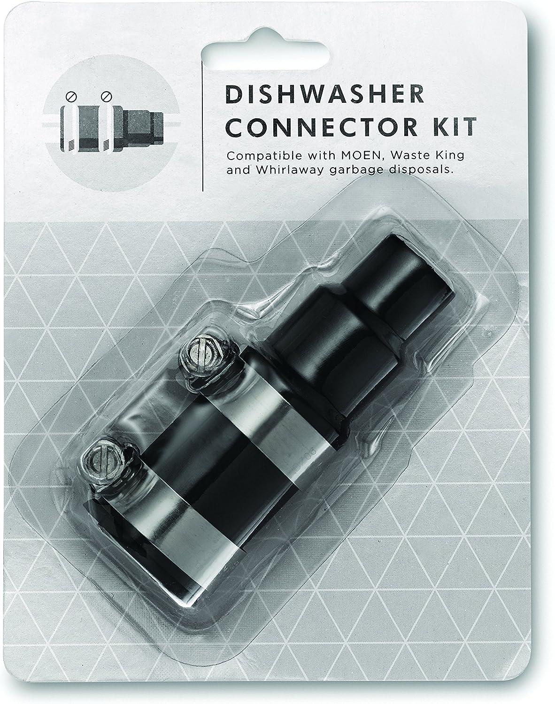 B000HE6EOA Waste King Garbage Disposal Dishwasher Connector Kit - 1023 91ZJJETsqEL