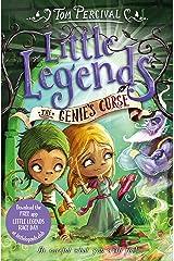 The Genie's Curse (Little Legends Book 3) Kindle Edition
