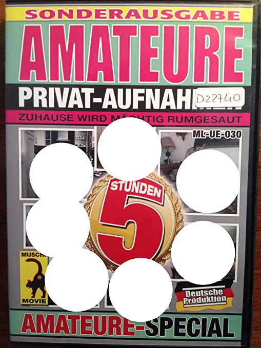 Deutsche privat amateure