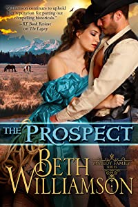 The Prospect (Malloy Family Book 10)