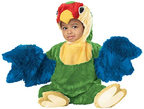 Infant Toddler Love Bird Costume  sc 1 st  Amazon.com & Amazon.com: Infant Toddler Love Bird Costume: Clothing