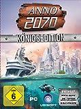 ANNO 2070 - Königsedition [PC Download]