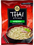 Thai Kitchen Spring Onion Instant Rice Noodle Soup, Gluten Free, 1.6 oz (Case of 72)