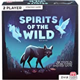 Mattel Games Spirits of The Wild Card Game Spirits of The Wild N/a