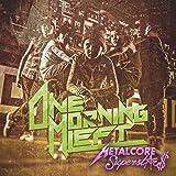 Metalcore Superstars [Explicit]
