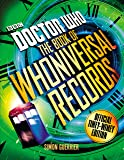 Doctor Who: The Doctor Who Book of Whoniversal Records