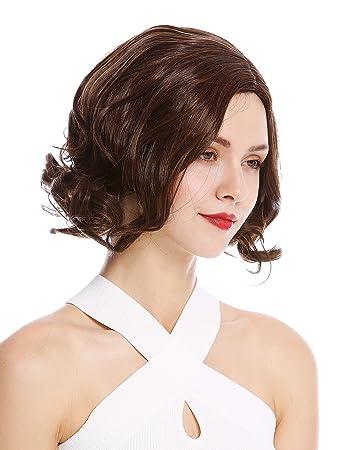 Wig Me Up Yzf 4372 3 30 Perucke Damenperucke Kurz Bob Longbob