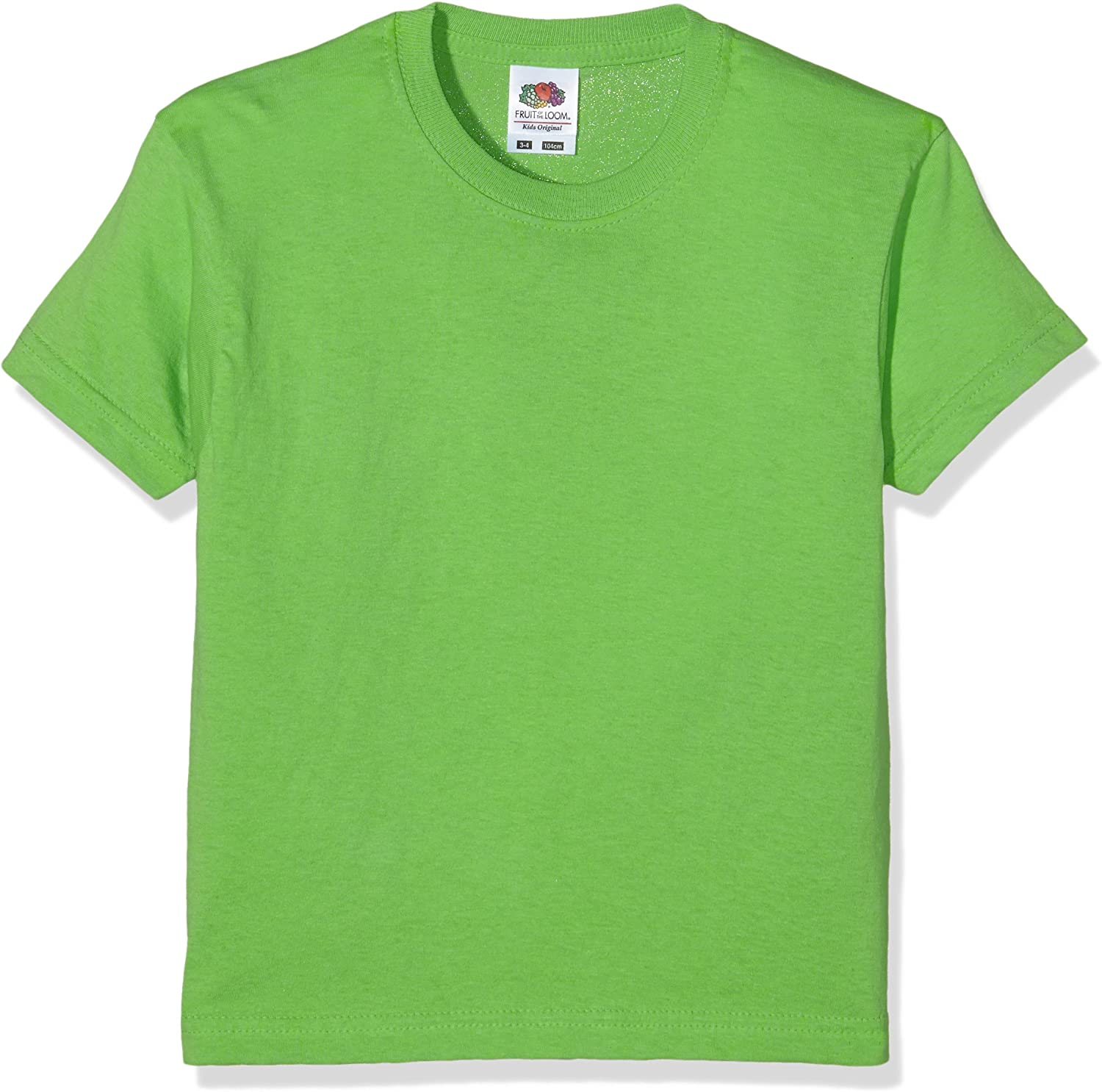 Fruit of the Loom Boys Original T T-Shirt