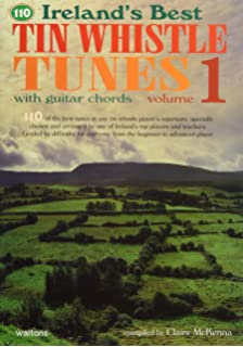 110 Ireland's Best Session Tunes - Volume 1: With Guitar