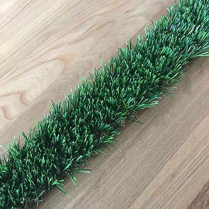 fake grass. Delighful Grass KUGUO Artificial Grass Decoration Strip Indooroutdoor DIY Fake Grass  Width 4cm X Length In T