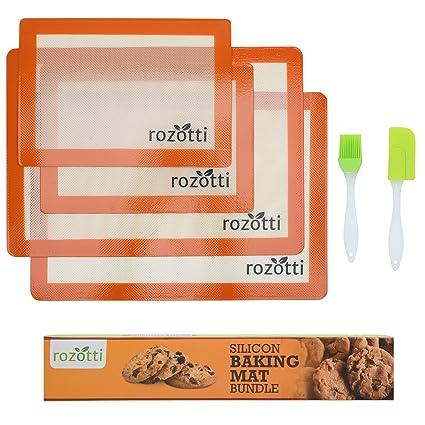 High Temperature Resistance Bakeware Mat Oil Paper Pastry Tools Non-stick Baking Sheet Mat Reusable Bbq Baking Mat Kitchen Too Baking & Pastry Tools Home & Garden