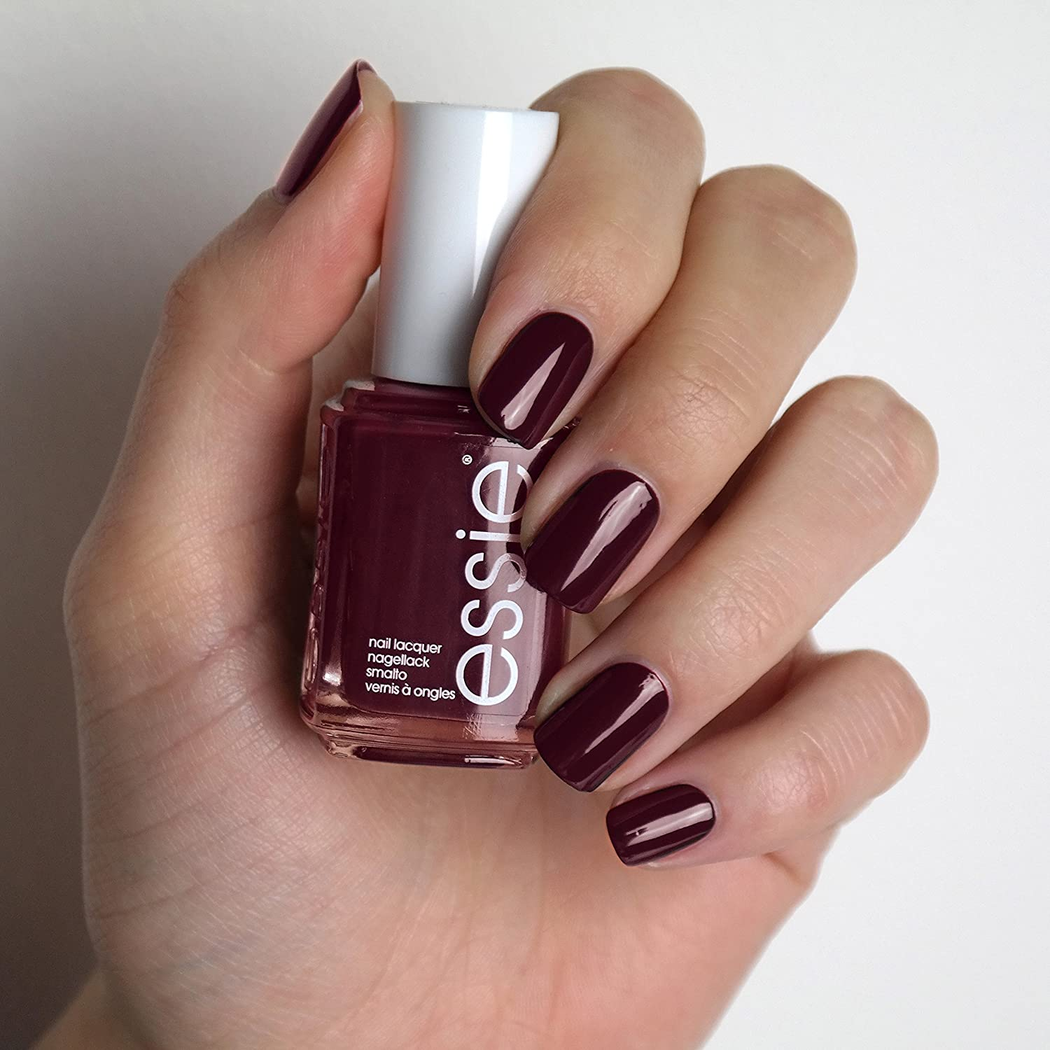 essie Original Nail Polish, Purple Shades, 34 Jamaica Me Crazy 13.5 ...