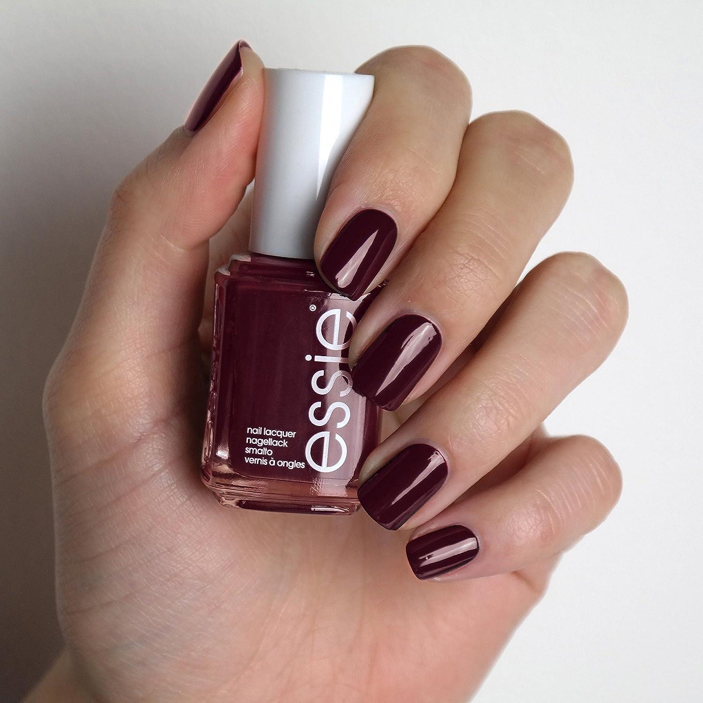 essie Original Nail Polish, Purple Shades, 10 Carry On 13.5 ml ...