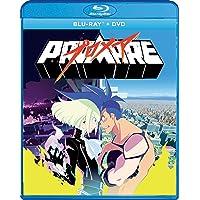 Promare (Blu-ray + DVD)