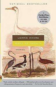 Birds of America: Stories (Vintage Contemporaries)