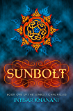 Sunbolt (The Sunbolt Chronicles Book 1) (English Edition)
